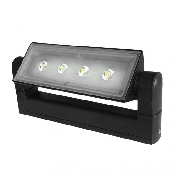 Projecteur  LED 12W IP54 WOLTZ