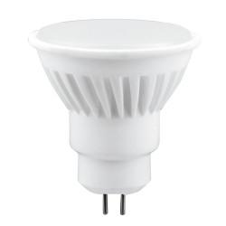 AMPOULE LED SMD 7W BLC CHAUD GU5.3