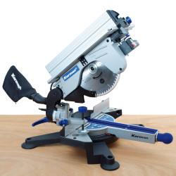 Combiné scie à onglet / scie sur table 1800W 254mm