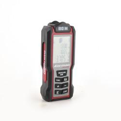 Télémètre Laser Pro 80m KORMAN