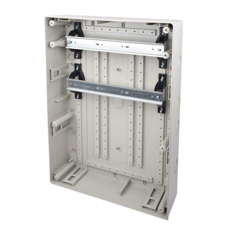 Coffret Electrique Etanche Nu 32 Modules Nalto